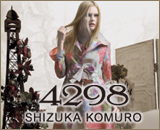 4298 SHIZUKA KOMURO